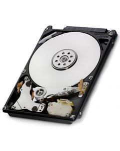 "Hitachi Travelstar Z5K500 500GB 5400RPM SATA 3Gb/s 8MB Cache 2.5"" 7mm Laptop Hard Drive - HTS545050A7E380"