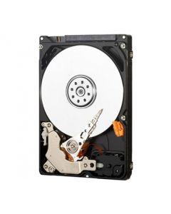 """Hitachi Travelstar 7K500  250GB 7200RPM SATA II 3Gb/s 16MB Cache 2.5"""" 9.5mm Laptop Hard Drive - HTS725025A9A361 (SED)"""