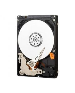 "Hitachi CinemaStar Z7K500 250GB 5400RPM SATA 6Gb/s 32MB Cache 2.5"" 9.5mm Laptop Hard Drive - HCC725025A7E630"
