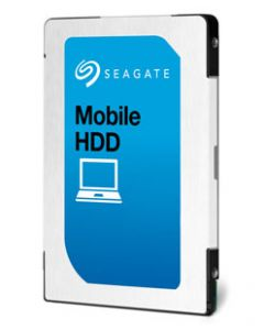 "Seagate Mobile HDD  1TB 5400RPM SATA III 6Gb/s 128MB Cache 2.5"" 7mm Laptop Hard Drive - ST1000LM037 (SED)"