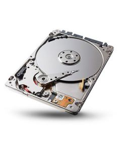 "Seagate Ultra Mobile 320GB 5400RPM SATA 6Gb/s 16MB Cache 2.5"" 5mm Laptop Hard Drive - ST320LT033"