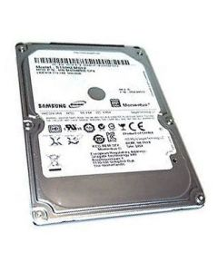 "Samsung Spinpoint M8  320GB 5400RPM SATA II 3Gb/s 8MB Cache 2.5"" 9.5mm Laptop Hard Drive - HN-M320MBB"