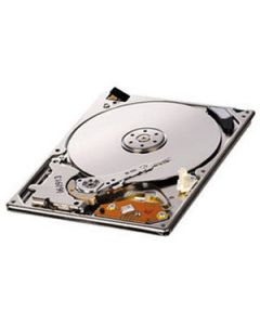 Hewlett Packard 80.0GB Micro SATA Hard Drive - Part Number: 487612-001