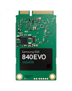 Samsung 840 EVO 500GB SATA 6Gb/s TLC NAND mSATA Solid State Drive - MZ-MTE500BW (TCG Opal 2)