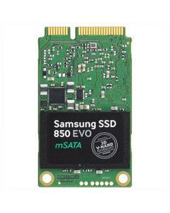 Samsung 850 EVO 500GB SATA 6Gb/s TLC V-NAND mSATA Solid State Drive - MZ-M5E500BW (TCG Opal 2)
