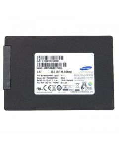 """Samsung SM863a 960GB SATA 6Gb/s 3D MLC V-NAND 2.5"""" 6.8mm Solid State Drive - MZ7KM960HMJP (FDE AES-256)"""