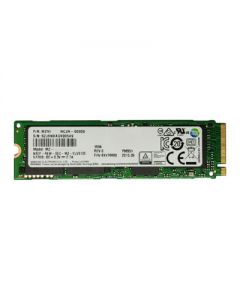 Samsung PM961 512GB PCle NVMe Gen-3.0 x4 TLC V-NAND M.2 NGFF (2280) Solid State Drive - MZVLW512HMJP (TCG Opal 2)