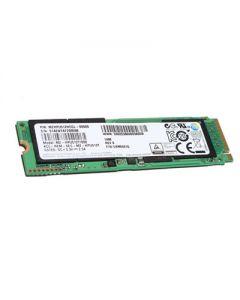 Samsung SM951 512GB PCIe AHCI Gen-3.0 x4 MLC NAND M.2 NGFF (2280) Solid State Drive - MZHPV512HDGL