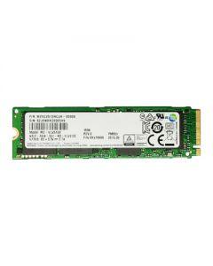 Samsung XP941 512GB PCIe AHCI Gen-2.0 x4 MLC NAND M.2 NGFF (2280) Solid State Drive - MZHPU512HCGL