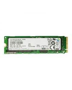 Samsung SM951 128GB PCIe AHCI Gen-3.0 x4 MLC NAND M.2 NGFF (2280) Solid State Drive - MZHPV128HDGM