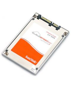 "SanDisk CloudSpeed Eco 480GB SATA 6Gb/s MLC NAND 2.5"" 7mm Solid State Drive - SDLFNDAR-480G-1HA2"