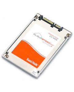 "SanDisk CloudSpeed Eco 480GB SATA 6Gb/s MLC NAND 2.5"" 7mm Solid State Drive - SDLFNDAR-480G-1HA1"