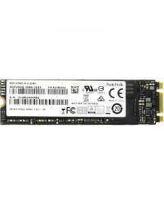 SanDisk X300s 128GB SATA 6Gb/s MLC NAND M.2 NGFF (2280) Solid State Drive - SD7UN3Q-128G (TCG Opal 2)
