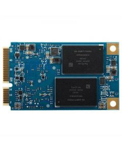 672616-001 - 128GB mSATA III 6Gb/s MLC NAND Solid State Drive - Hewlett Packard