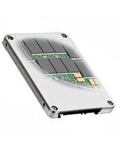 581086-001 - 80.0GB SATA II 3Gb/s MLC NAND 2.5 Inch 9.5mm Solid State Drive - Hewlett Packard