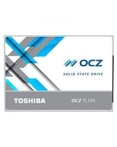 """Toshiba OCZ TL100 120GB SATA 6Gb/s TLC NAND 2.5"""" 7mm Solid State Drive - TL100-25SAT3-120G"""