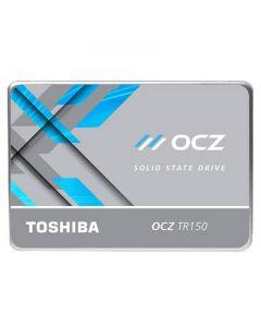 """Toshiba OCZ Trion TRN100 240GB SATA 6Gb/s TLC NAND 2.5"""" 7mm Solid State Drive - TRN100-25SAT3-240G"""