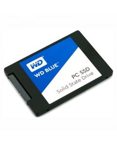 "Western Digital Blue 500GB SATA 6Gb/s TLC NAND 2.5"" 7mm Solid State Drive - WDS500G1B0A"