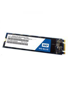 Western Digital Blue 250GB SATA 6Gb/s TLC NAND M.2 NGFF (2280) Solid State Drive - WDS250G1B0B