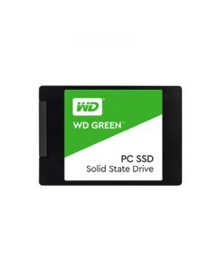 "Western Digital Green 120GB SATA 6Gb/s TLC NAND 2.5"" 7mm Solid State Drive - WDS120G1G0A"
