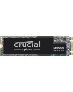 Crucial MX500 500GB SATA III 6Gb/s 3D TLC NAND M.2 NGFF (2280) Solid State Drive - CT500MX500SSD4 (TCG Opal 2)