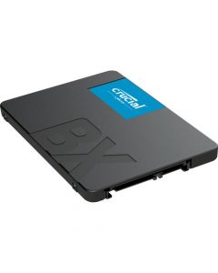"Crucial BX500 2TB SATA III 6Gb/s 3D TLC NAND 2.5"" 7mm Solid State Drive - CT2000BX500D1"