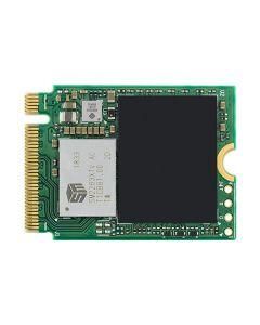 512GB PCIe NVMe Gen-3.0 x4 3D TLC NAND Flash SLC-HMB Cache M.2 NGFF (2230) Solid State Drive - Toshiba