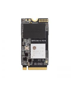 1TB PCIe NVMe Gen-3.0 x4 TLC NAND Flash Dynamic-SLC Cache M.2 NGFF (2242) Solid State Drive