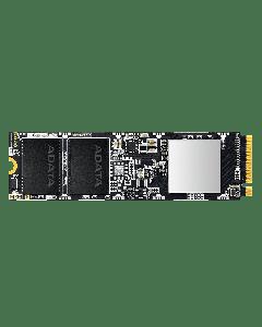 ADATA XPG SX8100NP  256GB PCIe NVMe Gen-3.0 x4 TLC 3D NAND M.2 NGFF (2280) Solid State Drive - ASX8100NP-256GT-C (TCG Opal 2)