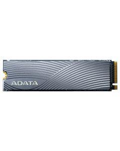 ADATA SWORDFISH  500GB PCIe NVMe Gen-3.0 x4 TLC 3D NAND M.2 NGFF (2280) Solid State Drive - ASWORDFISH-500G-C (TCG Opal 2)