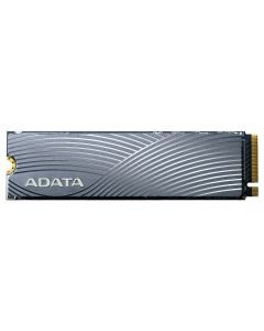 ADATA SWORDFISH  250GB PCIe NVMe Gen-3.0 x4 TLC 3D NAND M.2 NGFF (2280) Solid State Drive - ASWORDFISH-250G-C (TCG Opal 2)