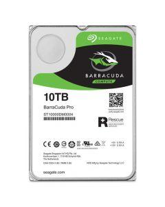 """Seagate BarraCuda Pro  10TB 7200RPM SATA III 6Gb/s 256MB Cache 3.5"""" Desktop Hard Drive - ST10000DM004"""