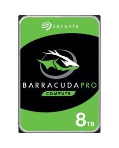 """Seagate BarraCuda Pro  8TB 7200RPM SATA III 6Gb/s 256MB Cache 3.5"""" Desktop Hard Drive - ST8000DM004"""