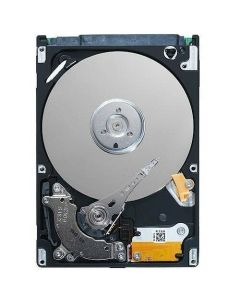 "Toshiba  160GB 5400RPM SATA II 3Gb/s 8MB Cache 2.5"" 9.5mm Laptop Hard Drive - MK1665GSXV"