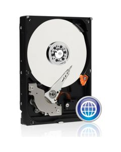 "Western Digital Blue  500GB 7200RPM SATA III 6Gb/s 32MB Cache 3.5"" Desktop Hard Drive - WD5000AZLX"